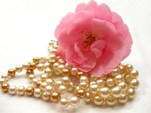 5064931 - briar rose and pearls